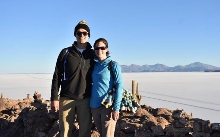 Teaching English in Arequipa, Peru - Alumni Q&A with Alina Randall