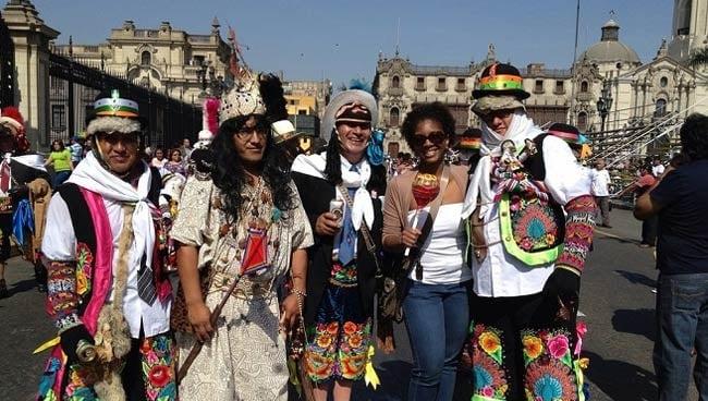 9 Reasons to Teach English in Lima, Peru