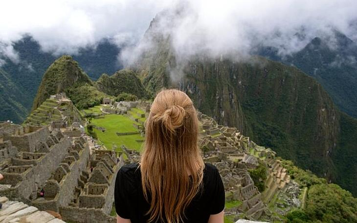 The New Trend in Travel - Traveling Solo