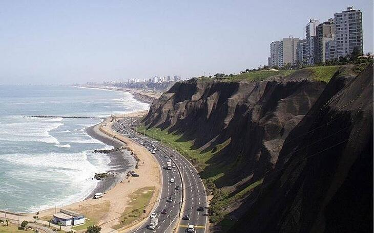 Lima, Peru English Teaching Q and A with Zac Heisey