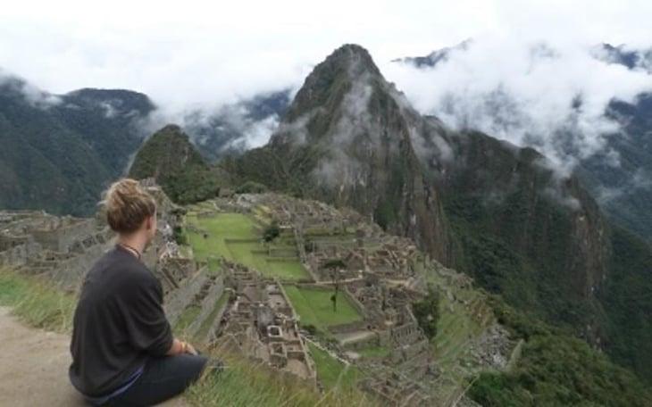 Arequipa, Peru English Teaching Q&A with Emmie Jae
