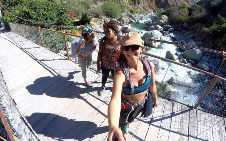 Arequipa, Peru English Teaching Q&A with Savannah Benefield