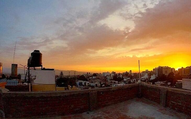 Lima, Peru English Teaching Q&A with Matt Harley