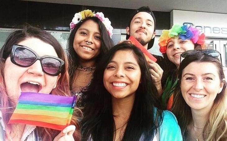 LGBTQ&A: Teaching English in Iași, Romania with Lucia Carro
