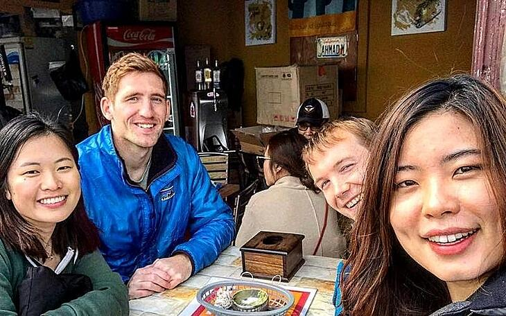 Teaching English in Dongtan, South Korea: Alumni Q&A with Jacob Lietzow