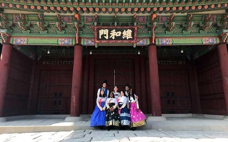 LGBTQ&A: Teaching English in Daegu, South Korea with Lauren