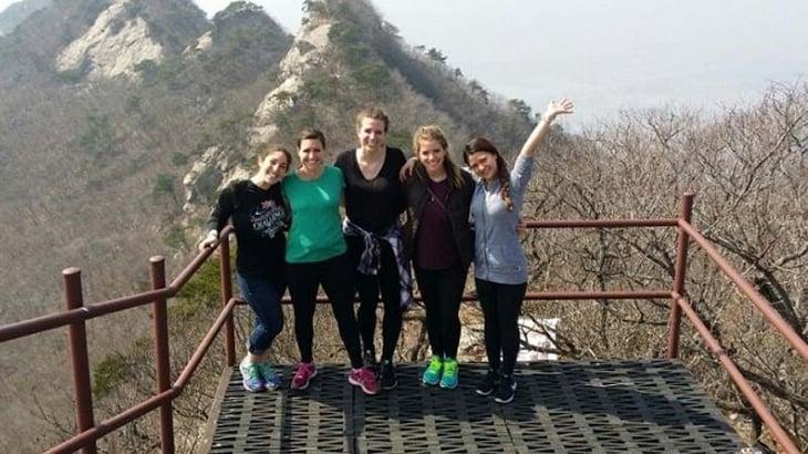 Teaching English in Daejon, South Korea: Q&A with Kim Jackson [EPIK Program]