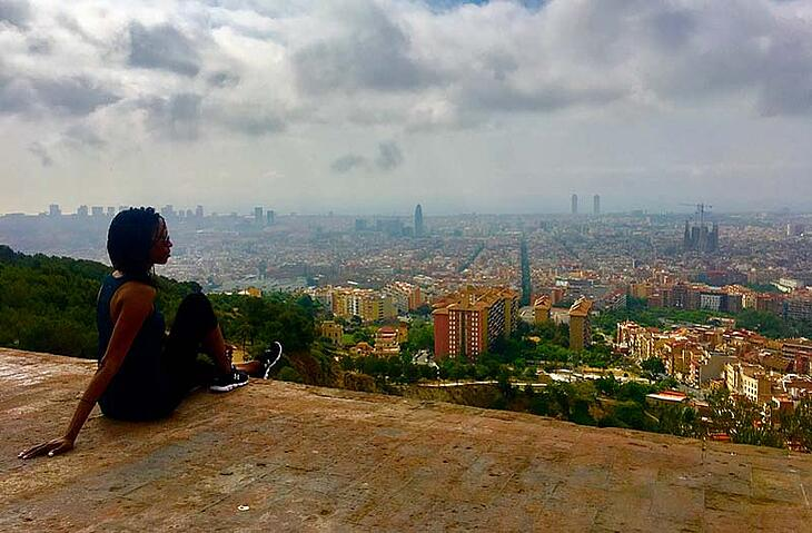 Teaching English in Barcelona, Spain: Alumni Q&A with Brandi Nelson
