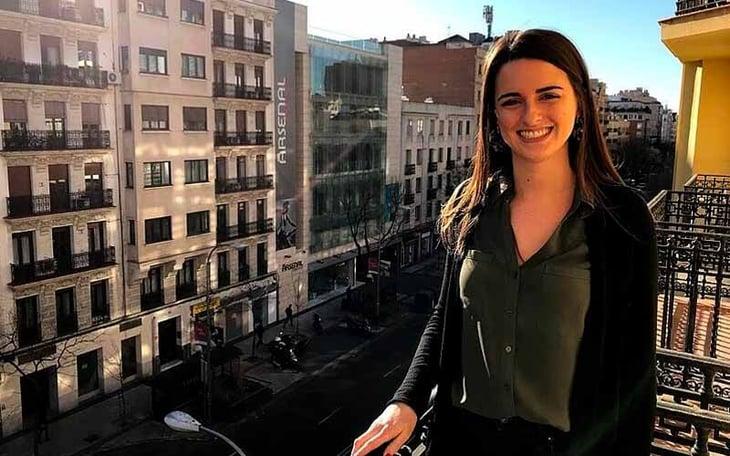 Teaching English in Madrid, Spain: Alumni Q&A with Kellie Kaufmann
