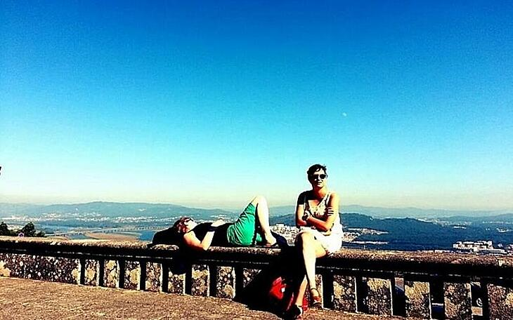 Two Years Later: Living and Teaching English in Barcelona, Spain
