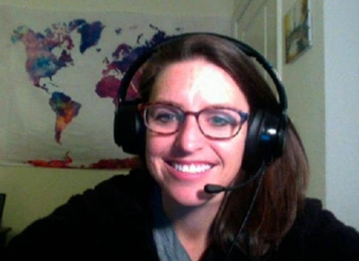 Teach English Online as a Side Hustle: Alumni Q&A with Kim Jackson