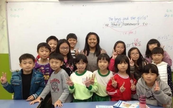 Teaching English in Taipei, Taiwan: Alumni Q&A with Niko Dinh-Phan
