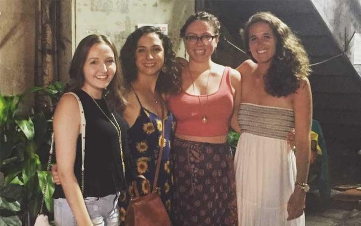 LGBTQ&A: Teaching English in Taipei, Taiwan with Jassira