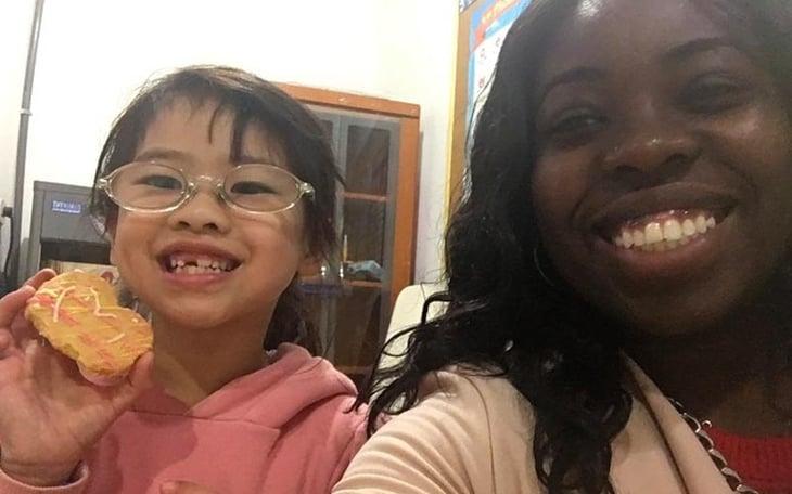 Teaching English in Hsinchu City, Taiwan: Q&A with Prisca Saint-Hilair
