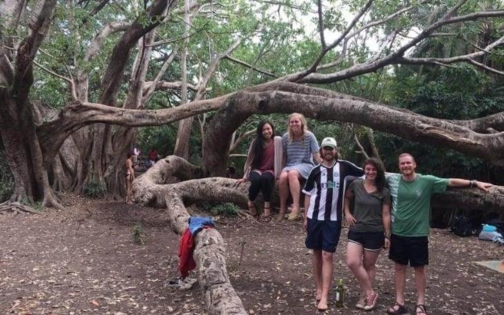 Teaching English in Monduli, Tanzania: Alumni Q&A with Joshua Budd