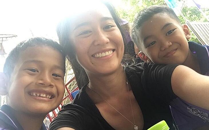 How Teaching English Abroad Helped Me Figure Out My Career