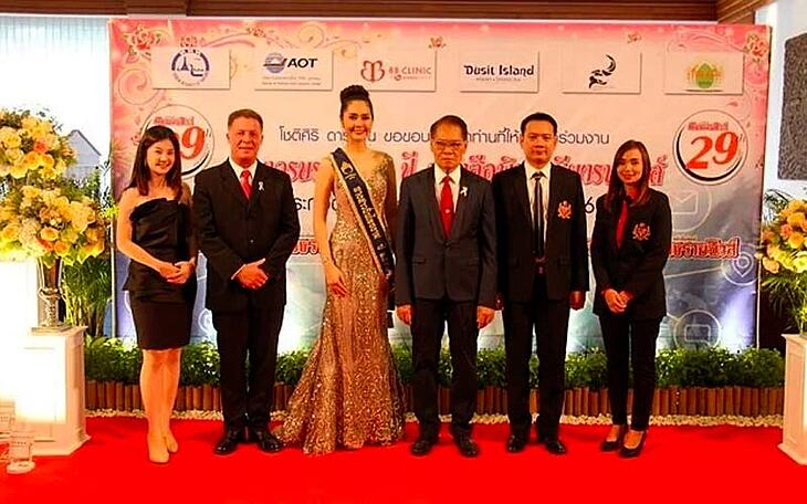 Teaching English in Chiang Rai, Thailand: Q&A with Stuart Woodman