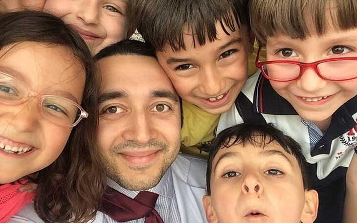 Teaching English in Turkey - An Unexpected Career