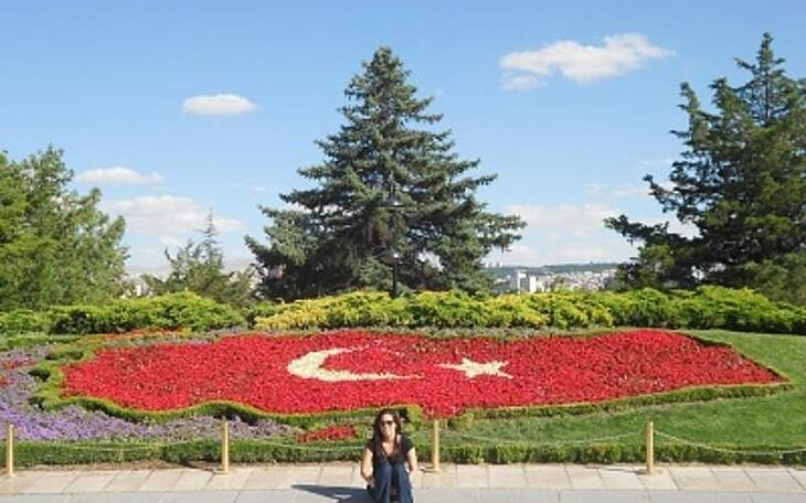 Istanbul, Turkey English Teaching Q&A with Valerie Davila
