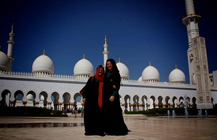 Teaching English in Al Ain, UAE: Alumni Q&A with Lieke Palies