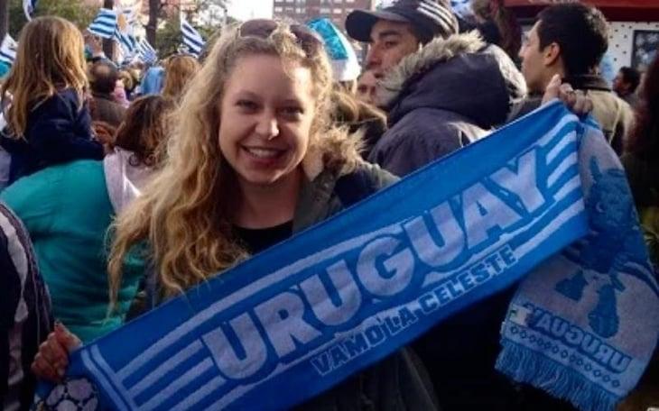 Teach English in Montevideo, Uruguay: Alumni Q&A with Adria Baebler