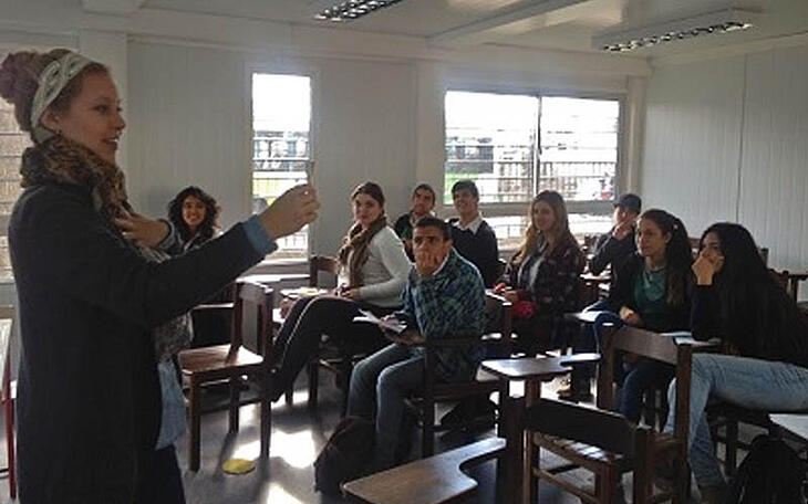 Where Can I Teach with a TEFL Certification?