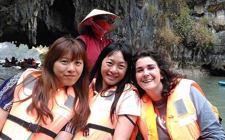 How I'm Funding My Travels in Asia While Teaching English in Vietnam
