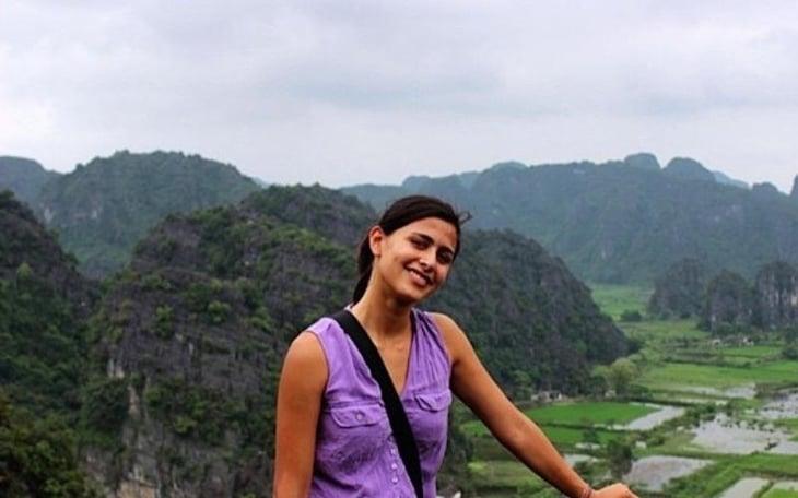 Teaching English in Hanoi, Vietnam: Alumni Q&A with Gabriela Melgar