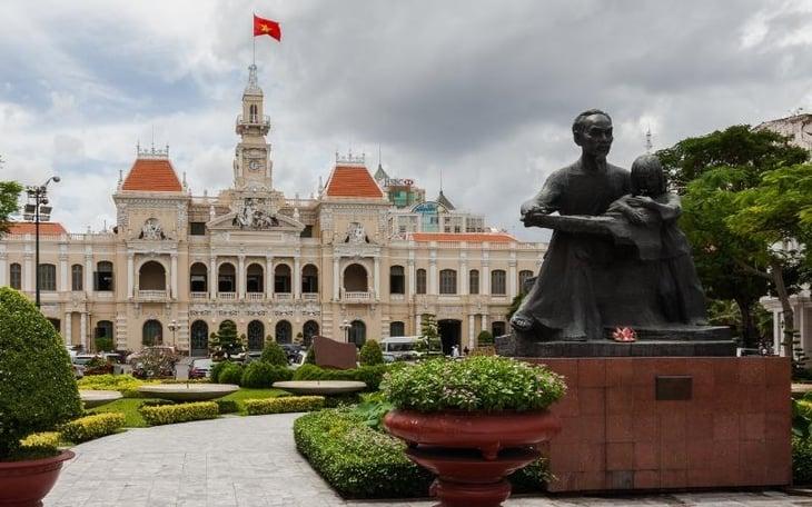 Teaching English in Saigon, Vietnam: Alumni Q&A with Savanna Fowler