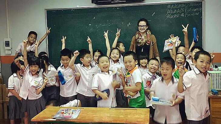 Pros & Cons of Teaching & Living in Hanoi, Vietnam