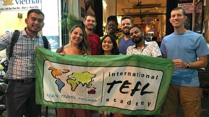 15 Exclusive Benefits for International TEFL Academy Students & Alumni