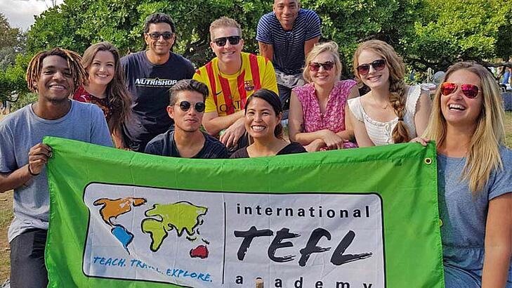 Tips & Resources for ITA Grads Returning Home from Teaching English Abroad