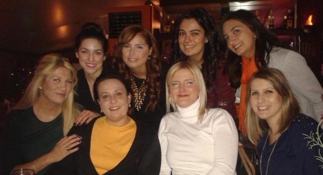 Adjusting to Turkish Life: An American Woman in Ankara