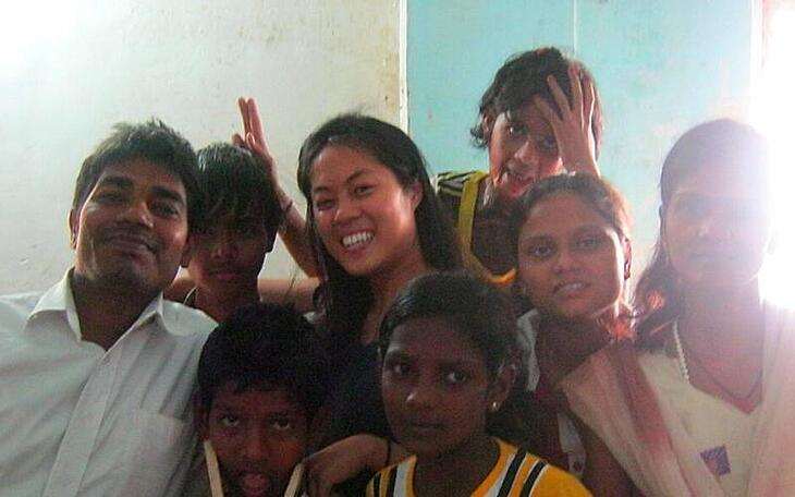 Grimy... Yet Satisfying - A Day in the Life of an ESL Teacher in India