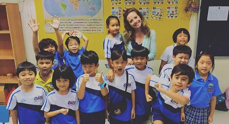 A 5-Step Plan for Teaching English Abroad in 3-6 Months