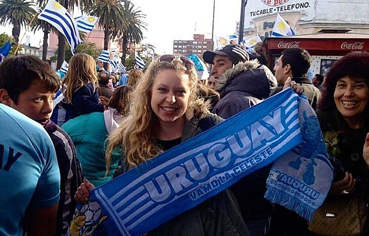 Staff Field Report: The Job Market for Teaching English in Uruguay