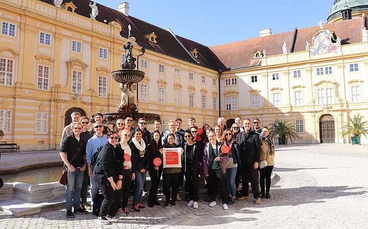 Top 14 Tips for Getting Hired to Teach English in Austria