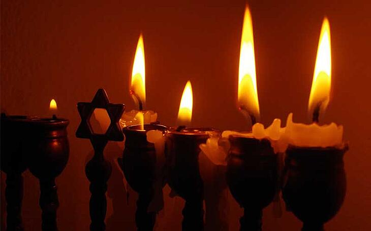 Hanukkah Celebrations to Experience While Teaching English Abroad