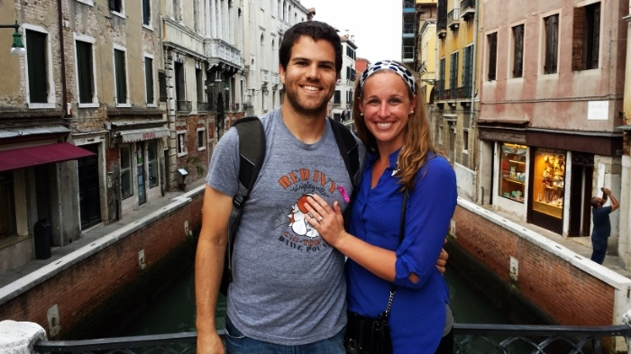 Milan, Italy English Teaching Q and A with Jenna Berens