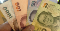 7 Tips for Saving Money While Teaching English Abroad