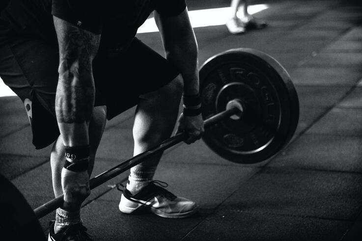 How 1 Rep Max tests can help improve your cycling