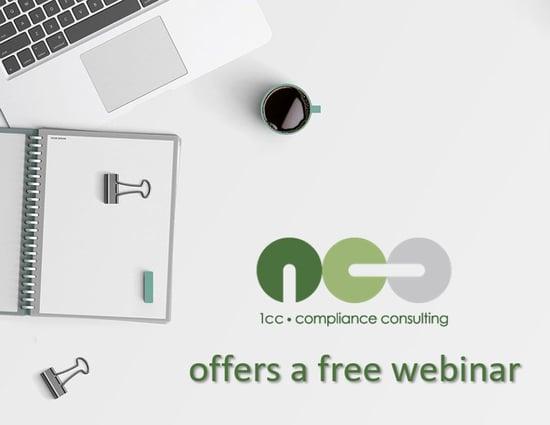 1cc kostenfreies Webinar:Verordnungsentwurf der EU-Kommission zu einer neuen Batterieverordnung