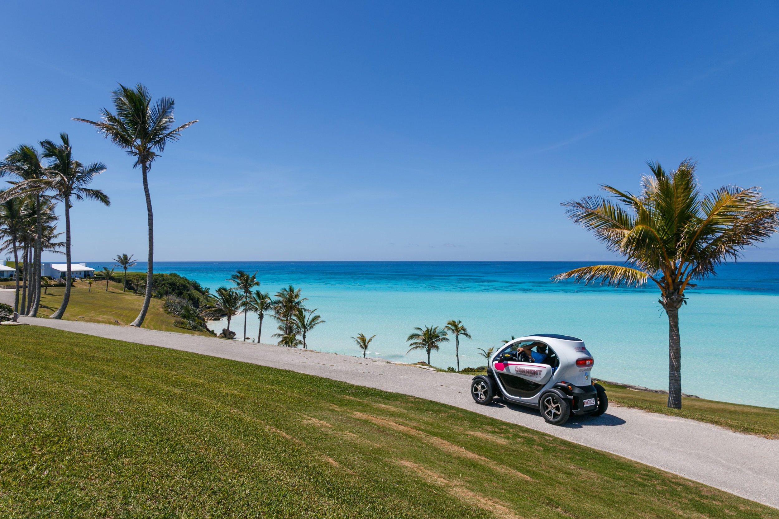 Current Vehicles Bermuda(1)(1)