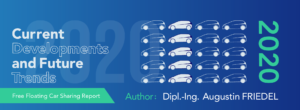 carsharing trends