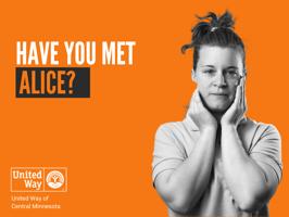 Have you met ALICE?