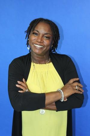 Keshia Anderson-King
