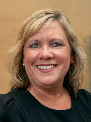 Gail Cruikshank