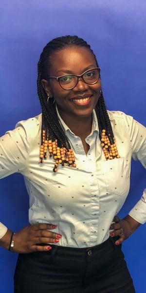 Clareine N'lambi