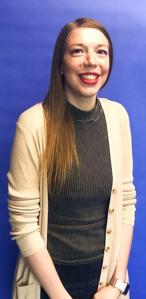 Clarinda Solberg
