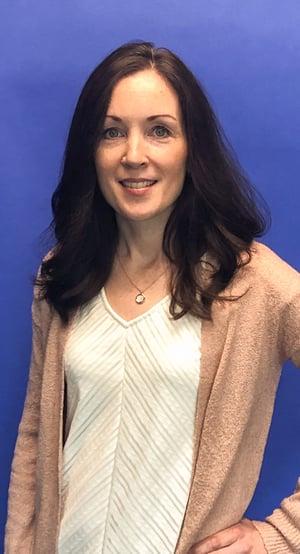 Jill Lenzmeier